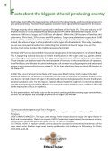 Social Report Brazil 2009 - Sucre Ethique - Page 4