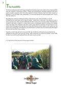 Social Report Brazil 2009 - Sucre Ethique - Page 7
