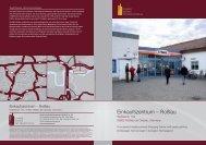 Einkaufszentrum – Roßlau - Comer Immobilienmanagement GmbH ...