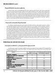 Escuela Primaria Lincoln - EUSD - Page 6