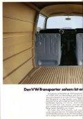 Leseprobe als PDF (7.4MB) - Baduras Volkswagen T2-Bulli Seite - Page 6