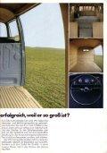Leseprobe als PDF (7.4MB) - Baduras Volkswagen T2-Bulli Seite - Page 7