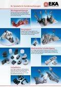 Ihr Spezialist in Sonderwerkzeugen - EKA Werkzeuge - Seite 3