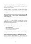 South, South-West, North &Central Asia Parliamentarian and CSO ... - Page 3