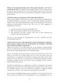 South, South-West, North &Central Asia Parliamentarian and CSO ... - Page 4