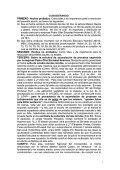comision nacional del consumidor - Ministerio de Economía ... - Page 3