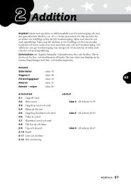 Ladda ner kapitel 2 ur lärarhandledning 3A - Sanoma Utbildning