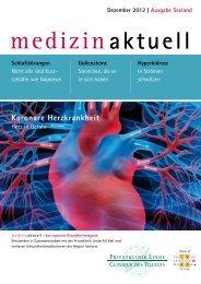 Ausgabe Seeland 2012 - Berner-Chiropraktoren Gesellschaft