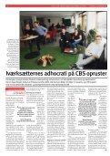 Læserne med på råd - CBS OBSERVER - Page 6