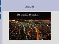 Arcadia_: réalisée par KLEIN,_ONGENA et_RICQ - La Géographie ...