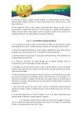 REGULAMENTO DA SINUCA, baseado nas regras da ... - AMB - Page 4