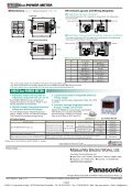 Eco-POWER METER - Audin - Page 4