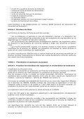 Règlement intérieur relatif à la délivrance du doctorat Modifié lors du ... - Page 2