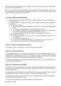 Règlement intérieur relatif à la délivrance du doctorat Modifié lors du ... - Page 4