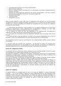 Règlement intérieur relatif à la délivrance du doctorat Modifié lors du ... - Page 5