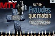 Veintisiete defraudados por la Unión de Crédito ... - Reporte Indigo