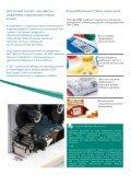 Термотрансферный принтер V120i - Page 2