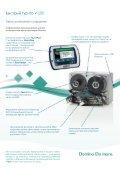 Термотрансферный принтер V120i - Page 5
