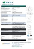 Термотрансферный принтер V120i - Page 6