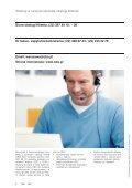 VBS   Systemy mocowania kabli i rur - systemy z ... - OBO Bettermann - Page 2