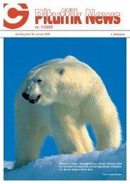 Nr. 1 - 2005 - Greenland Contractors