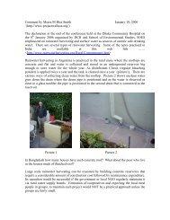 Rainwater harvesting in India - Harvard University Department of ...