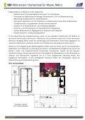 SDI Referenzen: Hochschule für Musik, Mainz - Seite 2