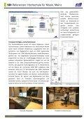 SDI Referenzen: Hochschule für Musik, Mainz - Seite 4