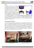 SDI Referenzen: Hochschule für Musik, Mainz - Seite 5