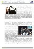 SDI Referenzen: Hochschule für Musik, Mainz - Seite 6