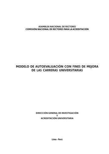 01 ANR final - Index of - Universidad Nacional Agraria La Molina