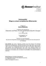 PDF-Datei - deutsche Übersetzung - Renner Institut