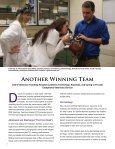Summer 2010 - School of Veterinary Medicine - Louisiana State ... - Page 4