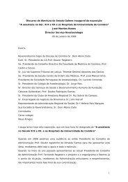 Dr. J.Martins Nunes Exposição - H.U.C.