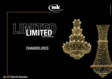 Chandelires - Event Marketing GmbH