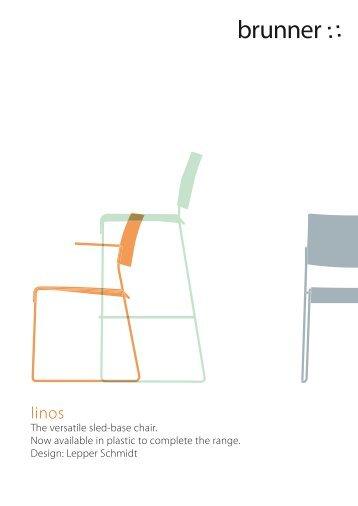 Linos - Brunner Group