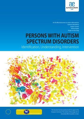 Livre 2 - Autism-Europe