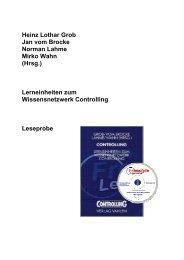 Leseprobe - Beck-Shop.de