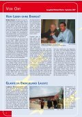 Europabrief September 2007 - Glante, Norbert - Page 4