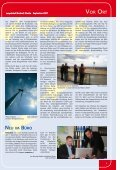 Europabrief September 2007 - Glante, Norbert - Page 5