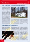 Europabrief September 2007 - Glante, Norbert - Page 6