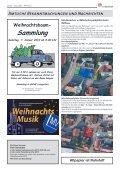 Alters- und Ehejubilare - Gemeinde Leingarten - Seite 3
