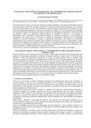 Arminda Rezende de Pádua - SciELO Proceedings