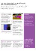 Autodesk® Plant Design Suite - Cadvision - Page 7