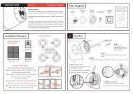 Detector Guide Installation Guide 09.03.07.qxd - Safelincs