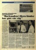 halvarsbokslut 1987 - ericssonhistory.com - Page 4