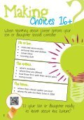 Life after Yr11_a guide for parents &carers1112;_K.indd - Page 4
