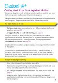 Life after Yr11_a guide for parents &carers1112;_K.indd - Page 5