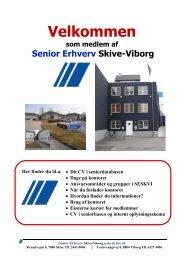 Velkomstmappe - Senior Erhverv Danmark