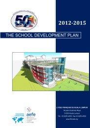 Download the PDF document - Lycée Français Kuala Lumpur